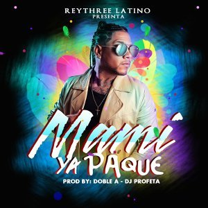 Rey Three Latino 歌手頭像