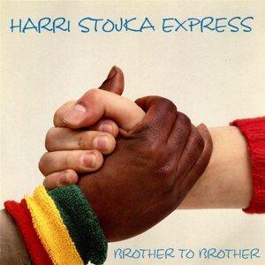 Harri Stojka Express 歌手頭像