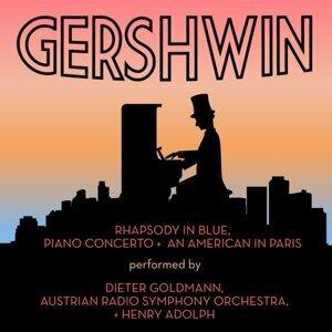 Dieter Goldmann, Austrian Radio Symphony Orchestra and Henry Adolph 歌手頭像