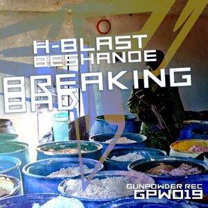 H-Blast, Beshanoe 歌手頭像