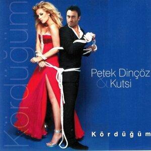Petek Dinçöz, Kutsi 歌手頭像
