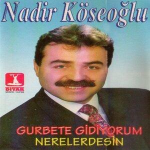 Nadir Köseoğlu 歌手頭像