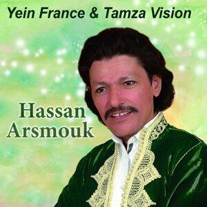 Hassan Arsmok 歌手頭像
