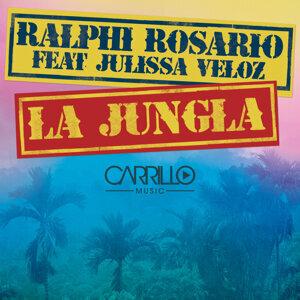 Ralphi Rosario, Julissa Veloz 歌手頭像