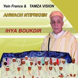 Ihya Boukdir 歌手頭像