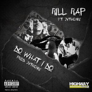 Rill Rap 歌手頭像