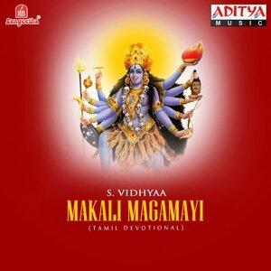 S. Vidhyaa 歌手頭像