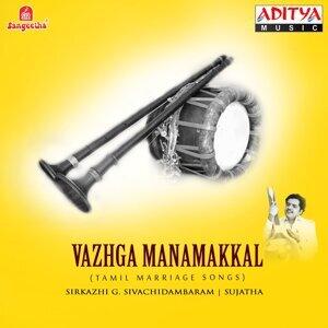 Sirkazhi G. Sivachidambaram, Sujatha 歌手頭像