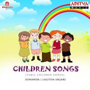 Sunanda, Lalitha Sagari 歌手頭像