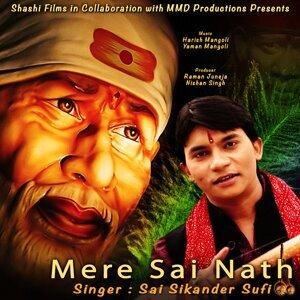 Sai Sikander Sufi 歌手頭像