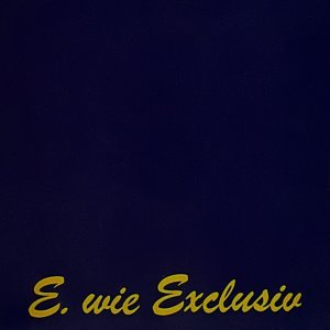 E. wie Exclusiv 歌手頭像