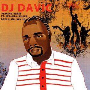 DJ Davic 歌手頭像