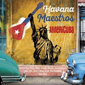 Havana Maestros Artist photo