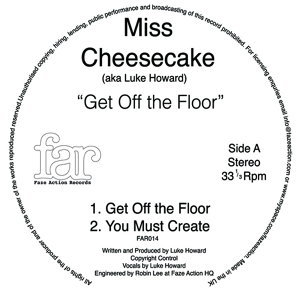 Miss Cheesecake 歌手頭像
