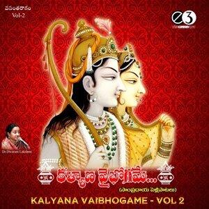 N.C. Sri Devi 歌手頭像