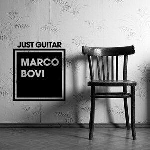 Marco Bovi 歌手頭像