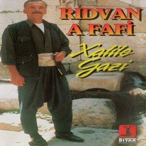 Rıdvan A Fafi 歌手頭像