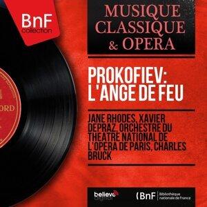 Jane Rhodes, Xavier Depraz, Orchestre du Théâtre national de l'Opéra de Paris, Charles Bruck 歌手頭像