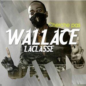 Wallace Laclasse 歌手頭像