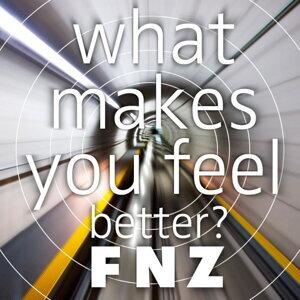 FNZ 歌手頭像