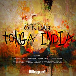 John Dare 歌手頭像