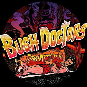 Bush Doctors 歌手頭像