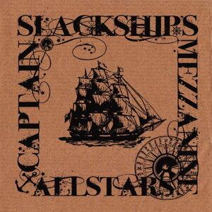 Captain Slackship's Mezzanine Allstars 歌手頭像