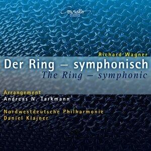 Daniel Klajner, Nordwestdeutsche Philharmonie 歌手頭像