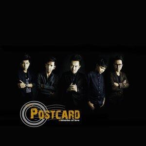 The Postcard 歌手頭像