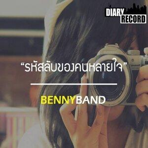 Bennyband 歌手頭像