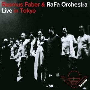 Rasmus Faber, RaFa Orchestra 歌手頭像