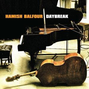 Hamish Balfour 歌手頭像