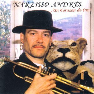Narzisso Andrés 歌手頭像