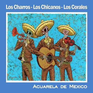 Los Charros, Los Chicanos, Los Corales 歌手頭像