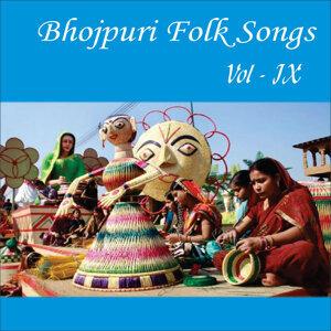 Krishna, Pradeep, Kunal 歌手頭像