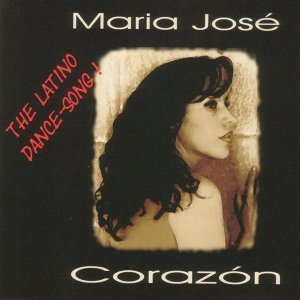 Maria José Henriquez 歌手頭像