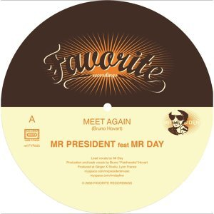 Mr President Feat Mr Day 歌手頭像