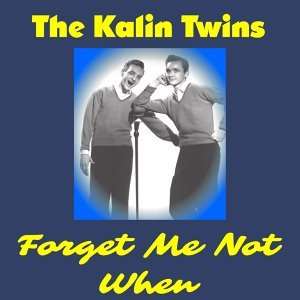 The Kalin Twins 歌手頭像