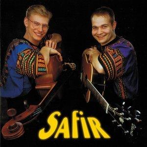 Safir 歌手頭像