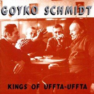 Goyko Schmidt 歌手頭像