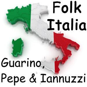 Guarino Pepe & Iannuzzi 歌手頭像