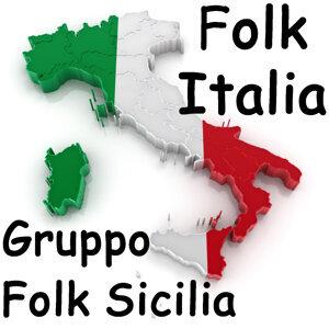 Gruppo Folk Sicilia 歌手頭像