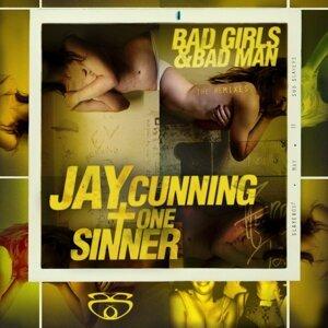 Jay Cunning 歌手頭像