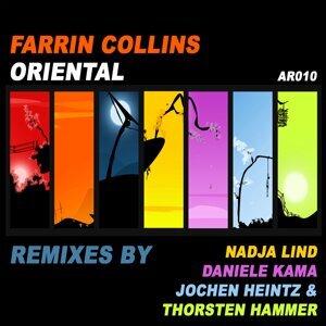 Farrin Collins 歌手頭像