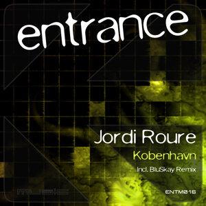 Jordi Roure
