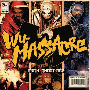 Method Man, Ghostface Killah, Raekwon 歌手頭像