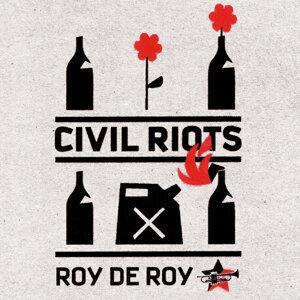 Roy de Roy 歌手頭像