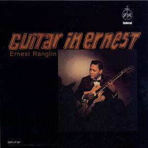 Ernest Ranglin 歌手頭像
