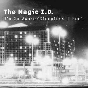 Magic I.D. 歌手頭像