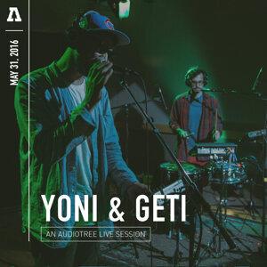 Yoni & Geti 歌手頭像